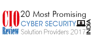 20Most Promising Cyber Security Solutions Providers-2017