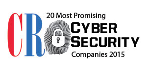 20 Most Promising Cyber Security Companies - 2015