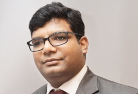 Rahul Kumar, Country Manager, WinMagic, Inc.