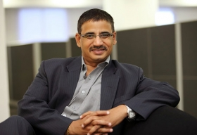 Mahesh Sonavane, Founder and MD, ITSMAN Consulting Services